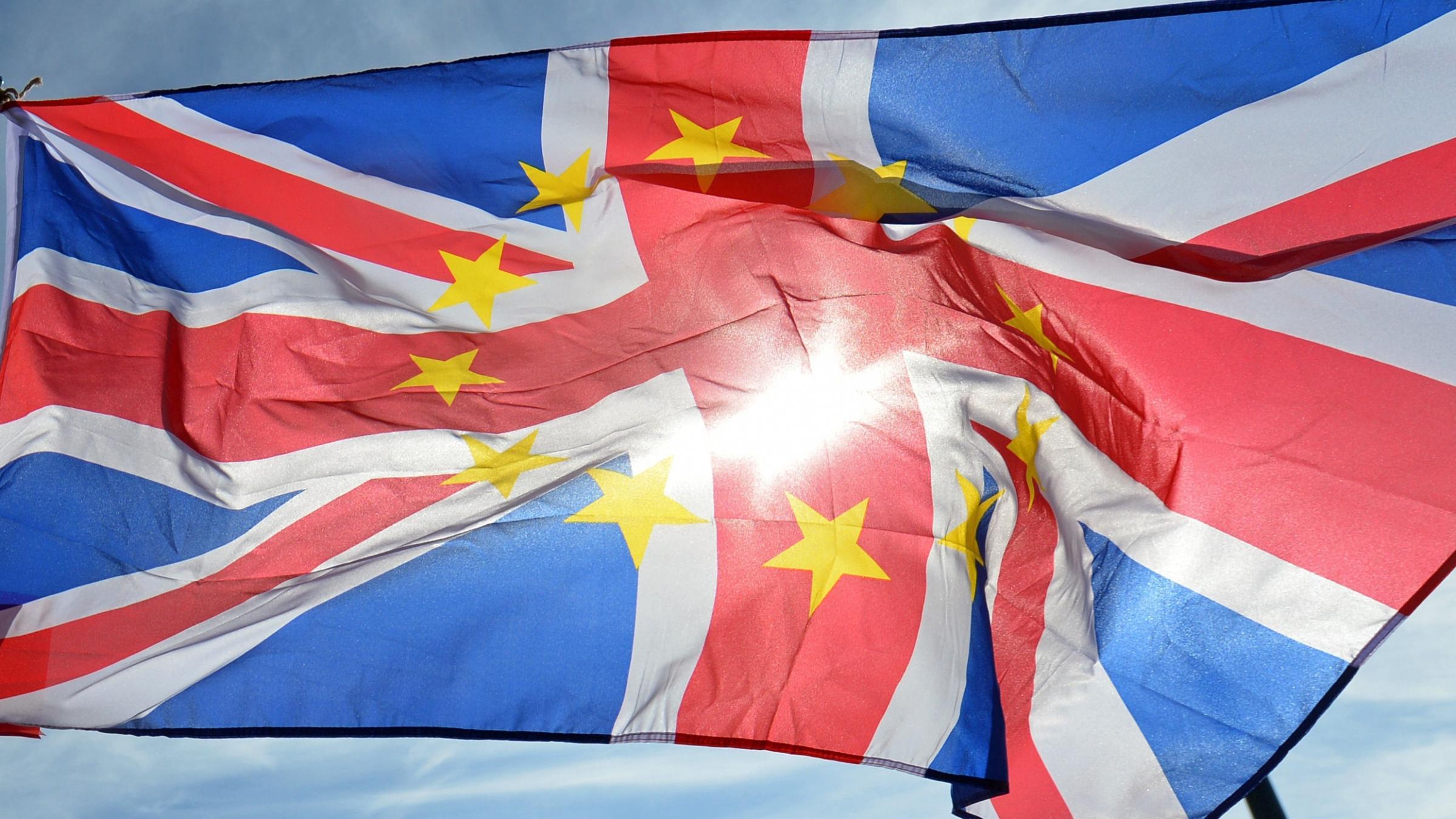 Talks begin over British divorce from European Union